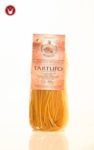 tagliolini al tartufo Pastificio Morelli