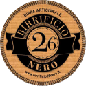 Birrificio 26 nero logo